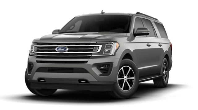 New 2019 Ford Expedition Max XLT SUV 1FMJK1JT4KEA86296 for Sale in Coeur d'Alene, ID